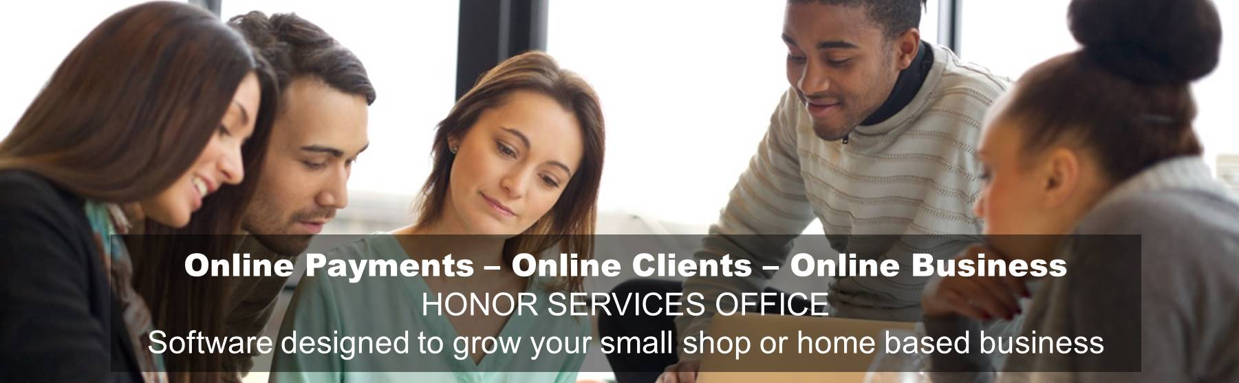 Honor Services Office
